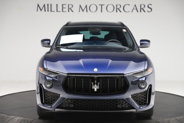 New 2019 Maserati Levante S GranSport for sale Sold at Pagani of Greenwich in Greenwich CT 06830 12