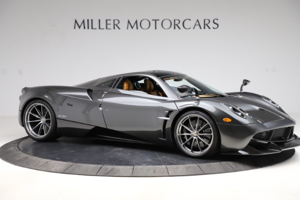 Used 2014 Pagani Huayra Tempesta for sale $2,195,000 at Pagani of Greenwich in Greenwich CT 06830 10