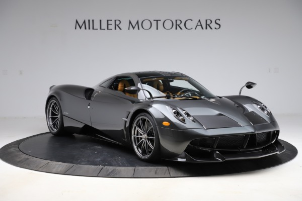 Used 2014 Pagani Huayra Tempesta for sale $2,195,000 at Pagani of Greenwich in Greenwich CT 06830 11