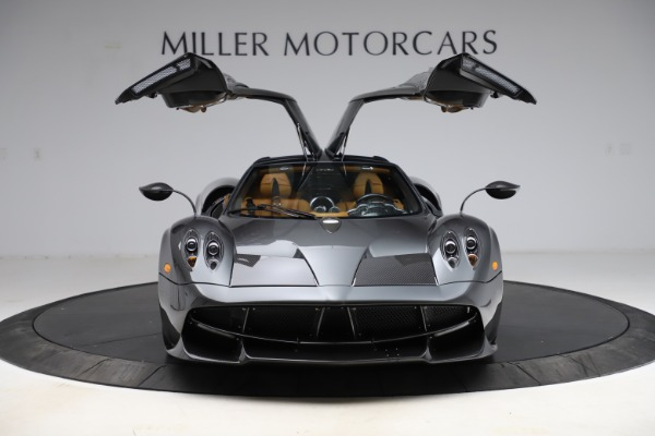 Used 2014 Pagani Huayra Tempesta for sale $2,195,000 at Pagani of Greenwich in Greenwich CT 06830 24