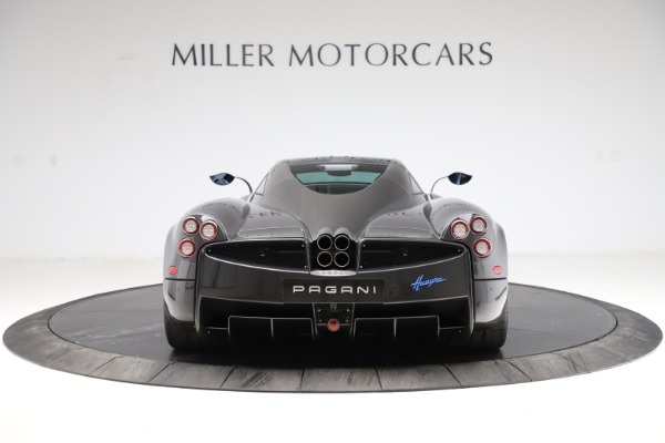 Used 2014 Pagani Huayra Tempesta for sale $2,195,000 at Pagani of Greenwich in Greenwich CT 06830 6