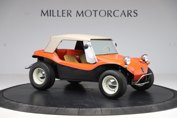 Used 1966 Meyers Manx Dune Buggy for sale $65,900 at Pagani of Greenwich in Greenwich CT 06830 10