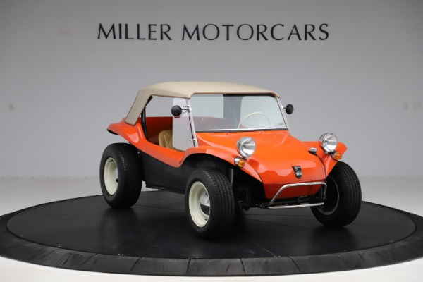 Used 1966 Meyers Manx Dune Buggy for sale $65,900 at Pagani of Greenwich in Greenwich CT 06830 11