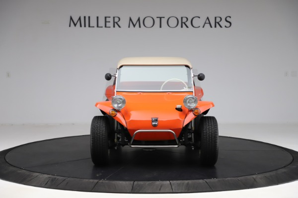 Used 1966 Meyers Manx Dune Buggy for sale $65,900 at Pagani of Greenwich in Greenwich CT 06830 12