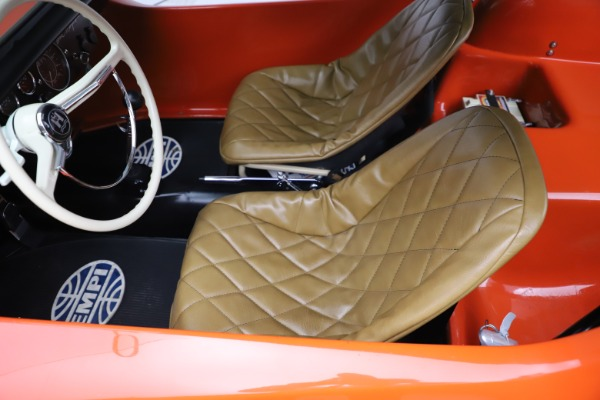 Used 1966 Meyers Manx Dune Buggy for sale $65,900 at Pagani of Greenwich in Greenwich CT 06830 13