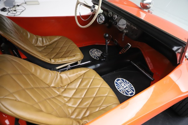 Used 1966 Meyers Manx Dune Buggy for sale $65,900 at Pagani of Greenwich in Greenwich CT 06830 18