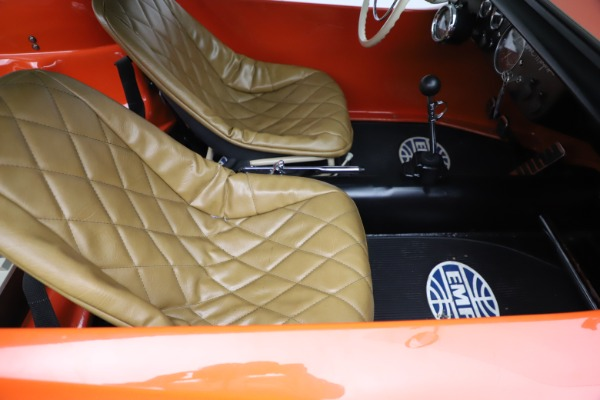 Used 1966 Meyers Manx Dune Buggy for sale $65,900 at Pagani of Greenwich in Greenwich CT 06830 19