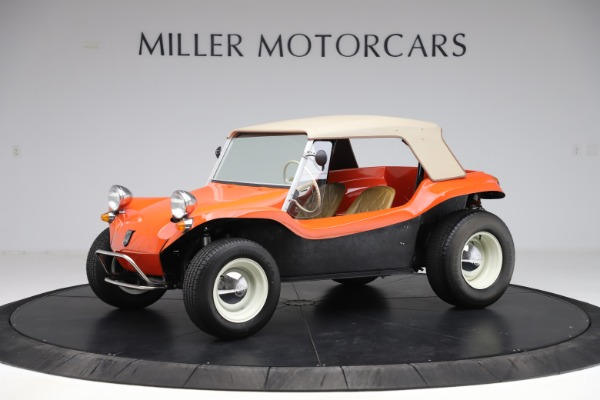Used 1966 Meyers Manx Dune Buggy for sale $65,900 at Pagani of Greenwich in Greenwich CT 06830 2