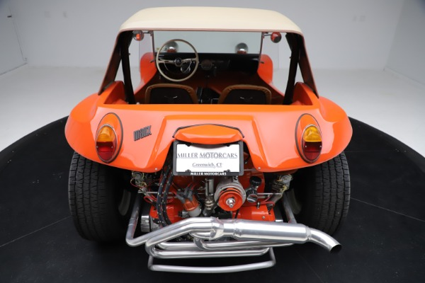 Used 1966 Meyers Manx Dune Buggy for sale $65,900 at Pagani of Greenwich in Greenwich CT 06830 23
