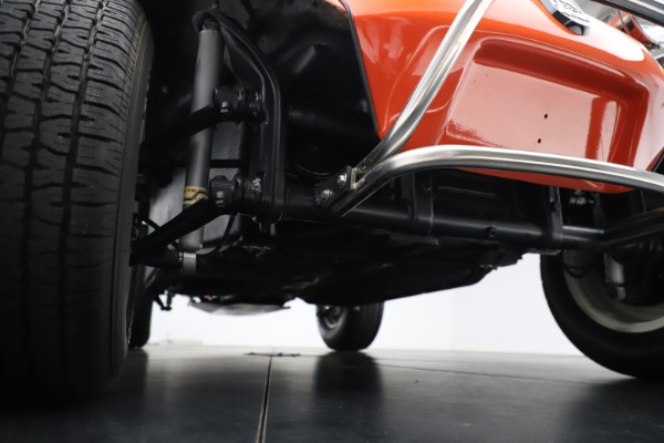 Used 1966 Meyers Manx Dune Buggy for sale $65,900 at Pagani of Greenwich in Greenwich CT 06830 26