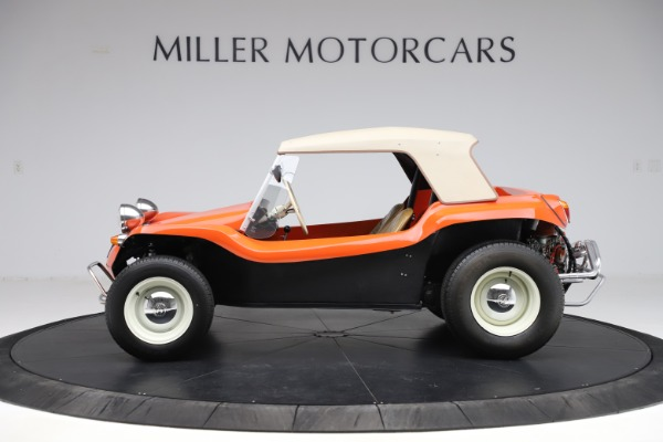 Used 1966 Meyers Manx Dune Buggy for sale $65,900 at Pagani of Greenwich in Greenwich CT 06830 3