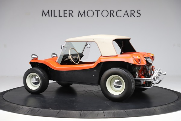 Used 1966 Meyers Manx Dune Buggy for sale $65,900 at Pagani of Greenwich in Greenwich CT 06830 4