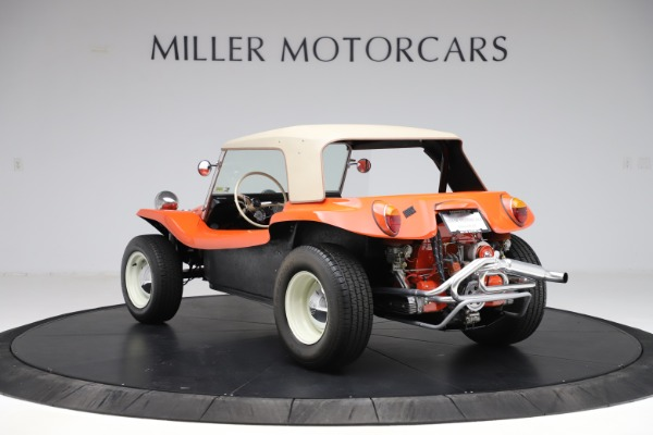 Used 1966 Meyers Manx Dune Buggy for sale $65,900 at Pagani of Greenwich in Greenwich CT 06830 5