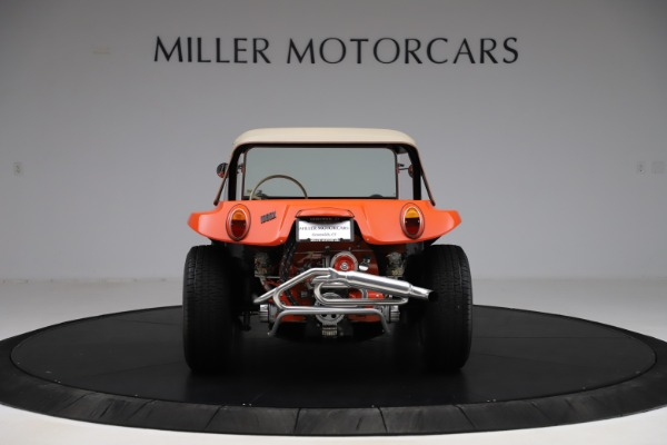 Used 1966 Meyers Manx Dune Buggy for sale $65,900 at Pagani of Greenwich in Greenwich CT 06830 6