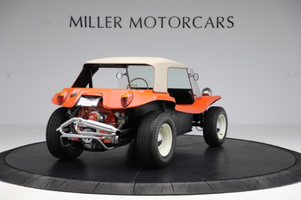 Used 1966 Meyers Manx Dune Buggy for sale $65,900 at Pagani of Greenwich in Greenwich CT 06830 7