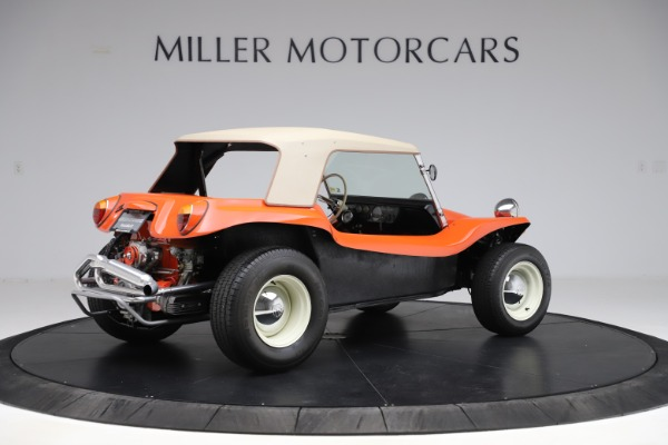 Used 1966 Meyers Manx Dune Buggy for sale $65,900 at Pagani of Greenwich in Greenwich CT 06830 8