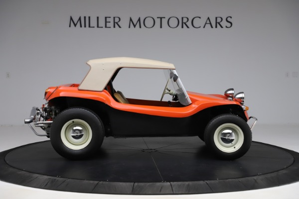 Used 1966 Meyers Manx Dune Buggy for sale $65,900 at Pagani of Greenwich in Greenwich CT 06830 9