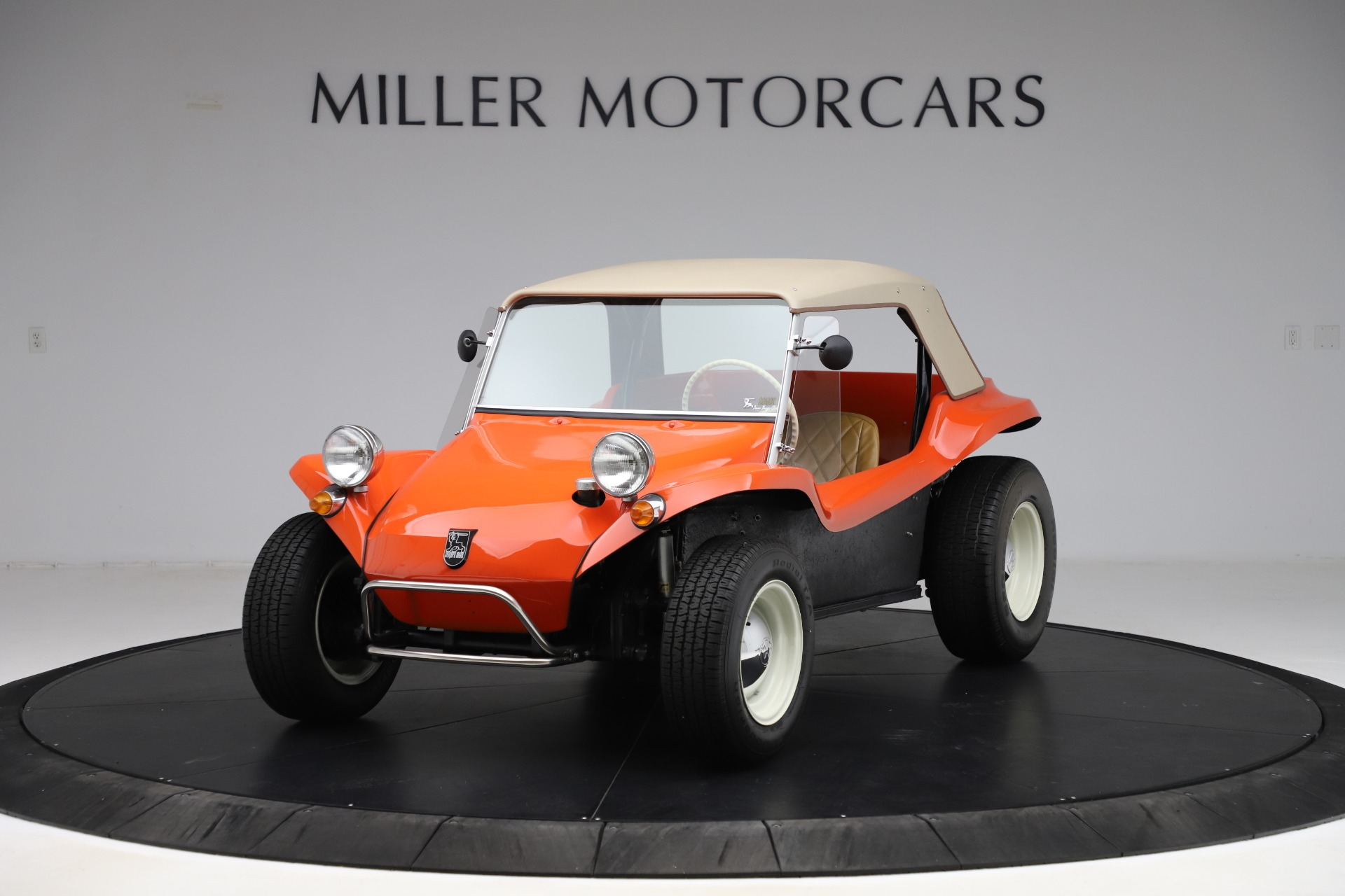 Used 1966 Meyers Manx Dune Buggy for sale $65,900 at Pagani of Greenwich in Greenwich CT 06830 1