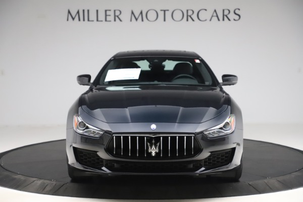New 2019 Maserati Ghibli S Q4 for sale $91,165 at Pagani of Greenwich in Greenwich CT 06830 12