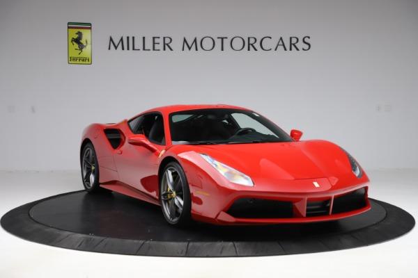 Used 2018 Ferrari 488 GTB for sale $249,900 at Pagani of Greenwich in Greenwich CT 06830 11