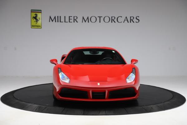 Used 2018 Ferrari 488 GTB for sale $249,900 at Pagani of Greenwich in Greenwich CT 06830 12