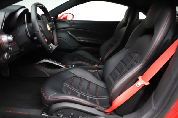 Used 2018 Ferrari 488 GTB for sale $249,900 at Pagani of Greenwich in Greenwich CT 06830 14