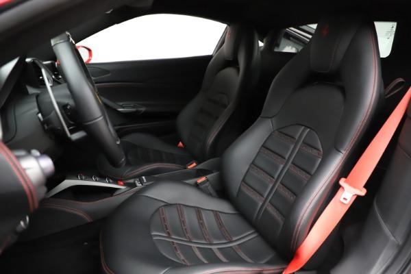 Used 2018 Ferrari 488 GTB for sale $249,900 at Pagani of Greenwich in Greenwich CT 06830 15