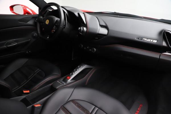 Used 2018 Ferrari 488 GTB for sale $249,900 at Pagani of Greenwich in Greenwich CT 06830 17