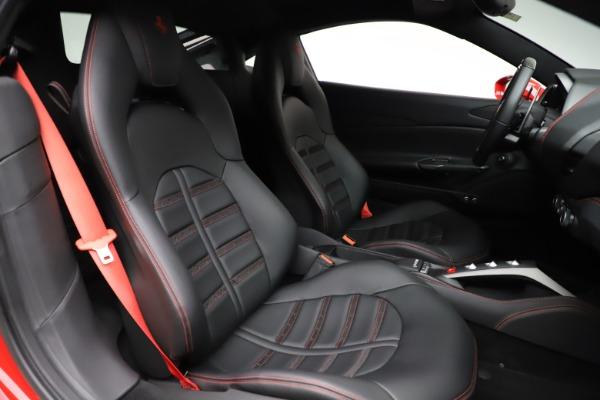 Used 2018 Ferrari 488 GTB for sale $249,900 at Pagani of Greenwich in Greenwich CT 06830 19