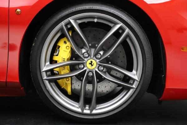 Used 2018 Ferrari 488 GTB for sale $249,900 at Pagani of Greenwich in Greenwich CT 06830 23