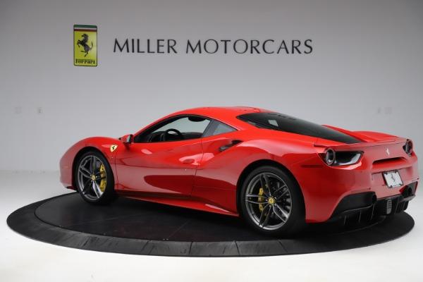 Used 2018 Ferrari 488 GTB for sale $249,900 at Pagani of Greenwich in Greenwich CT 06830 4