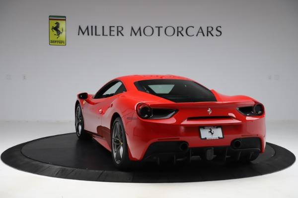 Used 2018 Ferrari 488 GTB for sale $249,900 at Pagani of Greenwich in Greenwich CT 06830 5