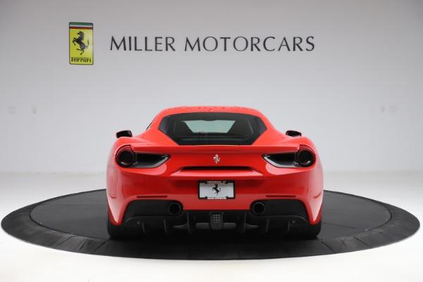 Used 2018 Ferrari 488 GTB for sale $249,900 at Pagani of Greenwich in Greenwich CT 06830 6