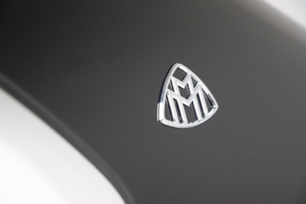 Used 2016 Mercedes-Benz S-Class Mercedes-Maybach S 600 for sale $87,900 at Pagani of Greenwich in Greenwich CT 06830 18