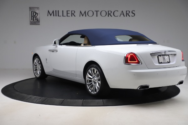 New 2020 Rolls-Royce Dawn for sale Sold at Pagani of Greenwich in Greenwich CT 06830 12