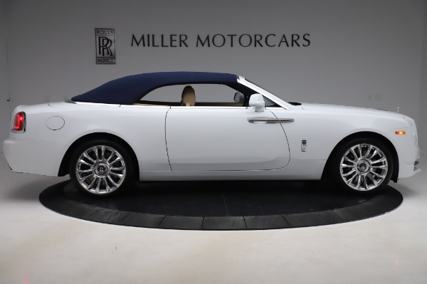 New 2020 Rolls-Royce Dawn for sale Sold at Pagani of Greenwich in Greenwich CT 06830 15
