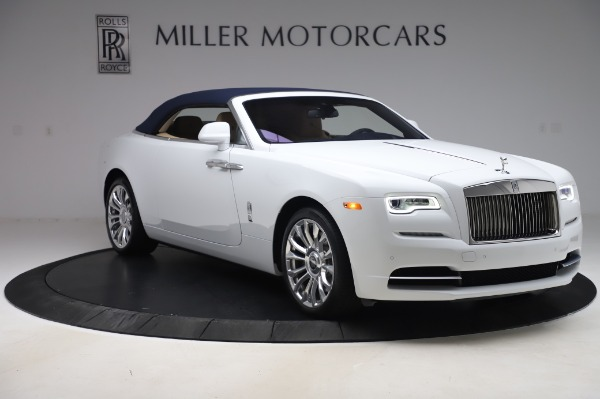 New 2020 Rolls-Royce Dawn for sale Sold at Pagani of Greenwich in Greenwich CT 06830 16