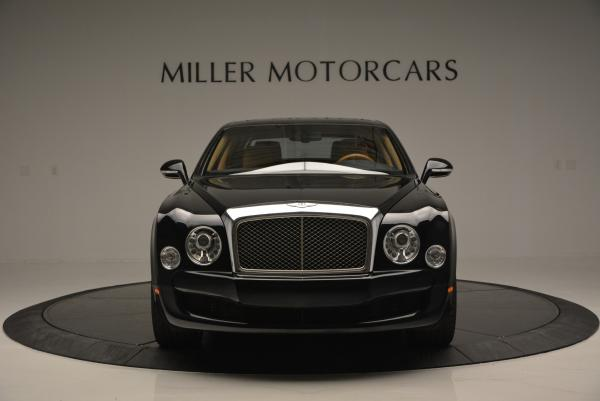 Used 2013 Bentley Mulsanne Le Mans Edition- Number 1 of 48 for sale Sold at Pagani of Greenwich in Greenwich CT 06830 12