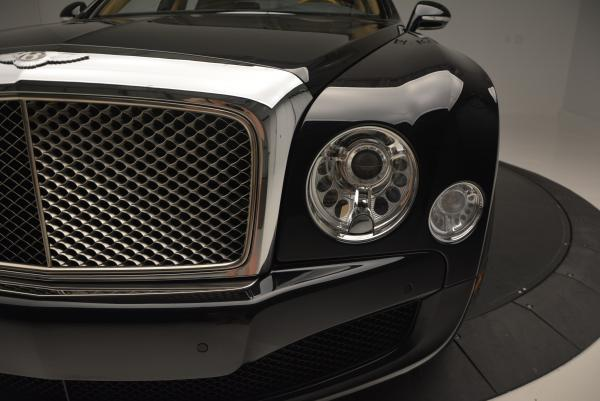 Used 2013 Bentley Mulsanne Le Mans Edition- Number 1 of 48 for sale Sold at Pagani of Greenwich in Greenwich CT 06830 14