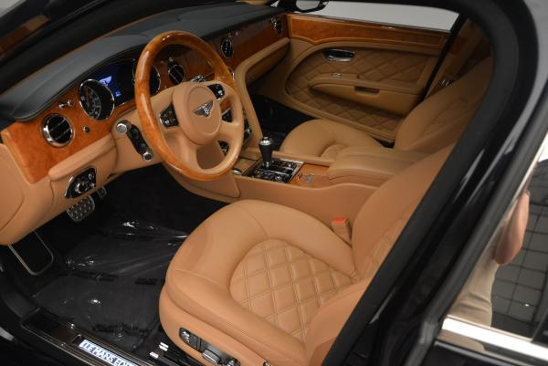 Used 2013 Bentley Mulsanne Le Mans Edition- Number 1 of 48 for sale Sold at Pagani of Greenwich in Greenwich CT 06830 18