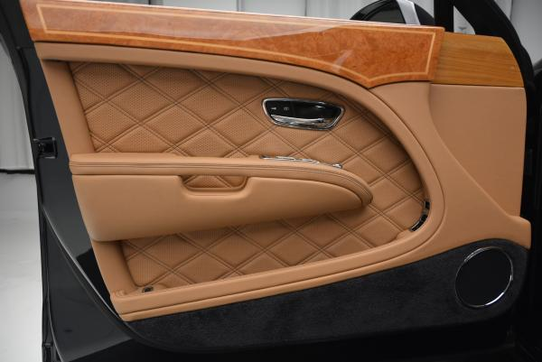 Used 2013 Bentley Mulsanne Le Mans Edition- Number 1 of 48 for sale Sold at Pagani of Greenwich in Greenwich CT 06830 23