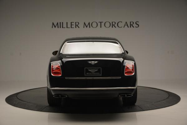 Used 2013 Bentley Mulsanne Le Mans Edition- Number 1 of 48 for sale Sold at Pagani of Greenwich in Greenwich CT 06830 6