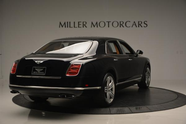 Used 2013 Bentley Mulsanne Le Mans Edition- Number 1 of 48 for sale Sold at Pagani of Greenwich in Greenwich CT 06830 7