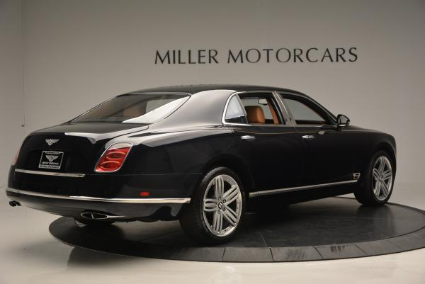 Used 2013 Bentley Mulsanne Le Mans Edition- Number 1 of 48 for sale Sold at Pagani of Greenwich in Greenwich CT 06830 8