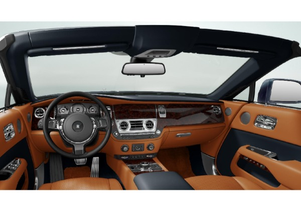 New 2020 Rolls-Royce Dawn for sale Sold at Pagani of Greenwich in Greenwich CT 06830 4