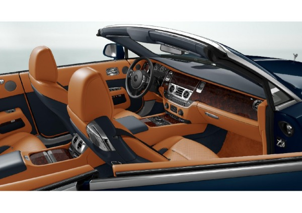 New 2020 Rolls-Royce Dawn for sale Sold at Pagani of Greenwich in Greenwich CT 06830 5