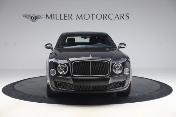 Used 2016 Bentley Mulsanne Speed for sale $146,900 at Pagani of Greenwich in Greenwich CT 06830 12