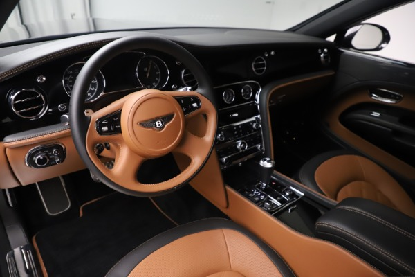 Used 2016 Bentley Mulsanne Speed for sale $146,900 at Pagani of Greenwich in Greenwich CT 06830 13