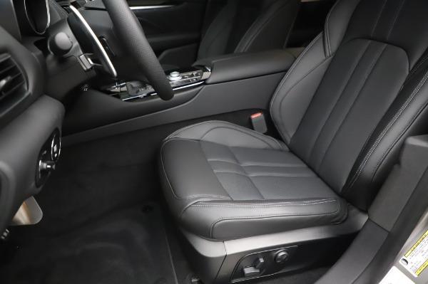 New 2020 Maserati Levante Q4 GranSport for sale $88,585 at Pagani of Greenwich in Greenwich CT 06830 15