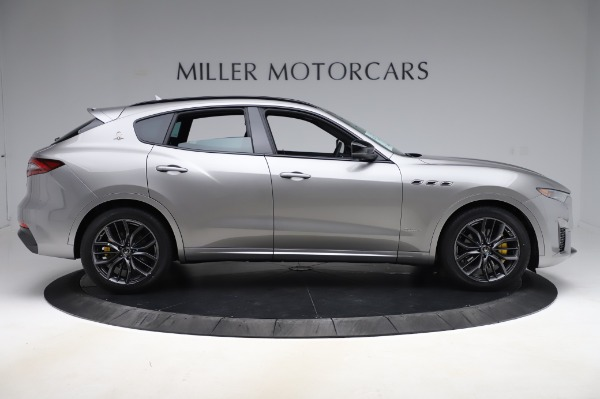 New 2020 Maserati Levante Q4 GranSport for sale $88,585 at Pagani of Greenwich in Greenwich CT 06830 9